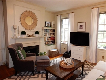 Today's New Beacon Hill Apartments for Rent